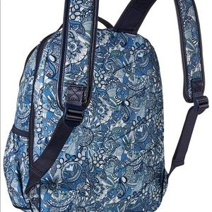 The Sak Bags - The Sak Artist Circle blue backpack